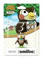 Blathers amiibo (Animal Crossing Series) Nintendo Wii U, Nintendo 3DS