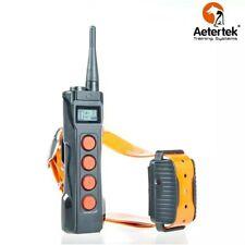 Aetertek Dog Shock Collar AT-919C-1 Rechargeable Remote Control Dog Training...