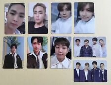 SHINee Authentic Official PHOTOCARD THE STORY OF LIGHT EPILOGUE Vol. 6 Set