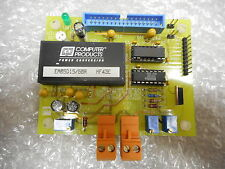 WATKINS JOHNSON 907960-001 O3 ISOLATOR INTERFACE PCB ASSLY FOR WJ999 & WJ1500