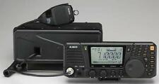 ALINCO DX-SR8T HF Base radio, all-mode, 100W - Authorized Dealer