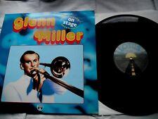 GLENN MILLER LP - ON STAGE