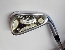 TaylorMade R7 TP 4 Iron True Temper S300 Steel Shaft Golf Pride