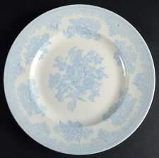 Burgess & Leigh ASIATIC PHEASANTS BLUE Dinner Plate 10023221