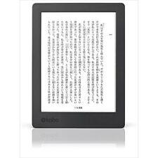 """2017 Kobo Aura H2O Edition 2 Imperméable Ereader Wi-Fi 6.8 """" Écran Tactile 8gb"""
