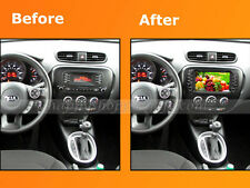 Android In Dash DVD GPS WIFI 3G for Kia Soul 2014 2015 - Quad Core 1024x600