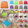 Soft Cushion Seat Pads Buttocks Chair Patio Office Kitchen Home Sofa Outdoor Car