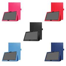 Funda Libro Basic tablet para Lenovo Tab E10 (TB-X104F)