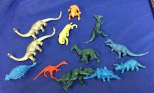 Original 1960's Marx Toys  & MPC Prehistoric Dinosaurs & Manimals lot 11