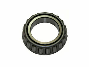 For 1963-1965 Jeep FC170HD Wheel Bearing Centric 26685GX 1964