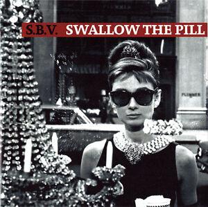 "S.B.V. - Swallow The Pill 7"" UNIFORM CHOICE 7 SECONDS UNIT"