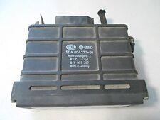 Mk2 Golf, Jetta, Scirocco 1.8L 16V Engine Knock Computer ECU 1985-1990 811907397