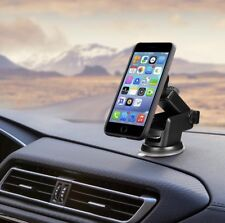 360° Universal Car Windshield Air Vent Cell Phone Mount Holder Stand Cradle