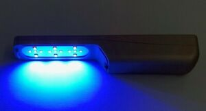 UVB 311nm Narrowband Light Therapy Lamp For Psoriasis, Eczema, Vitiligo