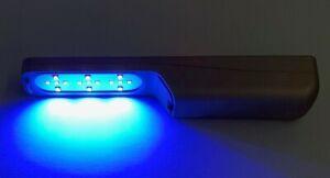 UVB 311nm Narrowband Light Phototherapy Device For Vitiligo, Psoriasis, Eczema