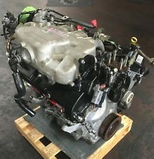JDM Used 03-06 Mazda MPV AJ FWD 3.0L Engine