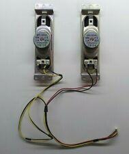 Set of Speakers (2) V30A00004300 SPK-1503A0 for Toshiba 32AV555D