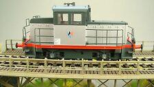 LS Models / EPM E12.55.10S SNCF Y6400 DieselLok LOCMA grau DCC SOUND Ep5 NEU+OVP