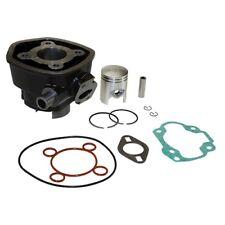 Zylinder Kit 50ccm LC wassergekühlt für Minarelli Motoren, Aerox, Nitro, SR50
