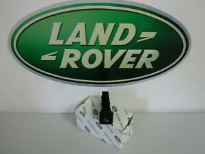 Discovery 2 - RH Heated Seat Switch 02 - 04 YUG500080PUY  - Black