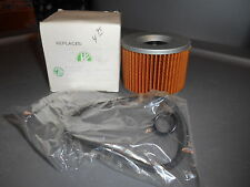 NOS KK Motorcycle Parts Honda Kawasaki Oil Filter 8300-001