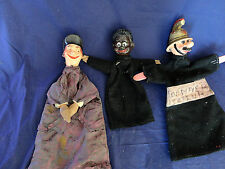 marionettes anciennes