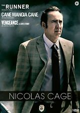Nicolas Cage Collection (3 Dvd) MINERVA PICTURES