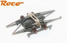 Roco H0 85404 PANTOGRAPHE / SBB Etroit Gris - NEUF + emballage d'origine