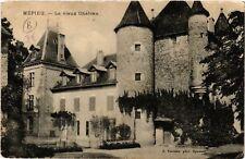 CPA  Mepieu - Mépieu - Le Vieux Chateau  (489528)