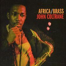 John Coltrane - Africa / Brass [New CD]