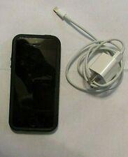 Apple iPhone SE - 32GB - Silver (Verizon) A1662 (CDMA + GSM)