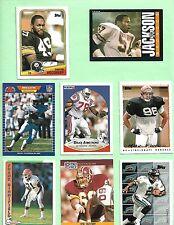 Louisville Cardinals 1983 - 2001 28 card lot Jackson Woodruff Clayton Wilson