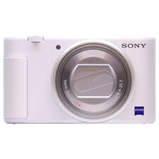 Sony ZV-1 20.1MP Digital Camera 4K Video Blanco