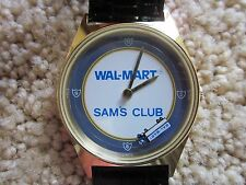 Wristwatch A Valdawn Collectible Unique Second Hand Wal-Mart Sam's Club