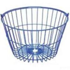 """Brower 215 Plastic Coated Egg Basket 14-1/2"""""""