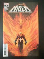 ⭐️ Cosmic GHOST RIDER Destroys Marvel #3a (2019 MARVEL Comics) VF/NM Book
