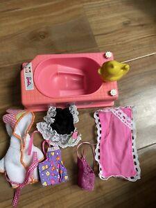 Barbie Baby Kelly Bathtub