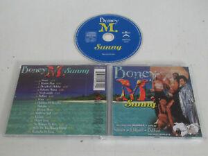 BONEY M. – Sunny / BMG – 74321 24931 2 CD Album