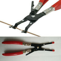 Vehicle Soldering Aid Pliers Tool Hold 2 Wires Whilst Soldering Tool Universal