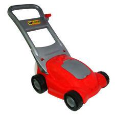 WADER 41593 Kinder Rasenmäher mit SOUND Kinderrasenmäher Gartenspielzeug NEU