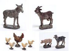 Edizioni Del Prado - IL PRESEPIO - Piccoli animali - BEL914