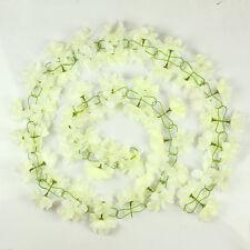 Lily Bracketplant Hanging Garland Flowers Vine Home Garden Wedding Decoration