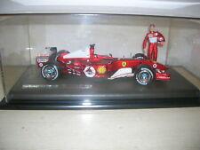"Ferrari F1 "" Schumacher - Seven Time World Champion "" Hot Wheels 1:18 Nr. 03813"