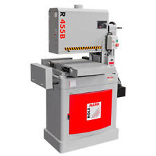 Holzmann Breitbandschleifmaschine R455B Bandschleifmaschine Schleifmaschine 400V