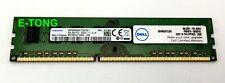 Original DELL SNP66GKYC/8G 8GB x1 DDR3-1600 M378B1G73EB0-CK0 Desktop RAM 240p
