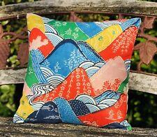 Japanese Mountain Cushion Cover