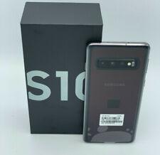SAMSUNG GALAXY S10 G973 128GB ORIGINAL LIBRE NEGRO-PRISM BLACK CAJA+ACCESORIOS