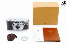 【Almost Unused!!】Minolta Prod 20's 35mm SLR Film Camera With Lens,Box and More