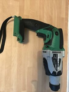 Hitachi Koki 18V Sds Cordless Hammer Drill DH18DSL, 2017