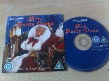 MRS SANTA CLAUS Starring Angela Lansbury & Charles Durning CHRISTMAS XMAS DVD